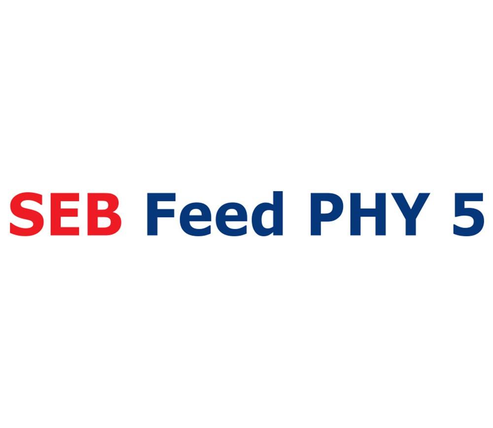 SEB Feed Phy 5
