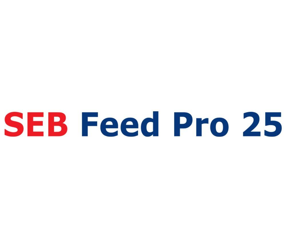 SEB Feed Pro25