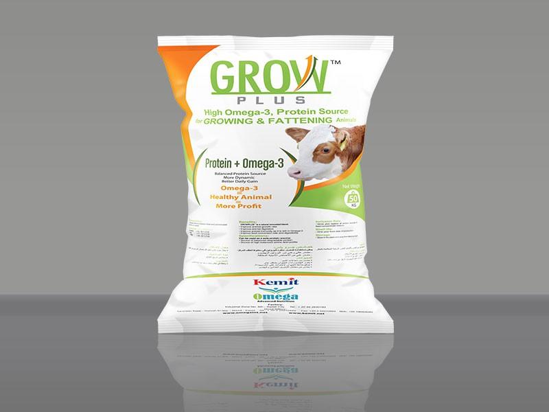Grow Plus